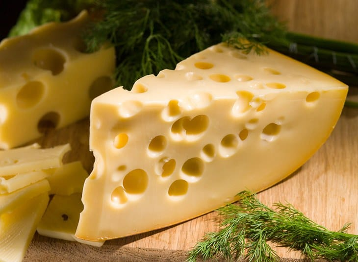 This image has an empty alt attribute; its file name is Swiss-Cheese.jpg