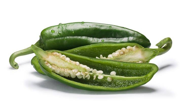 Anaheim Pepper Substitutes For Jalapenos