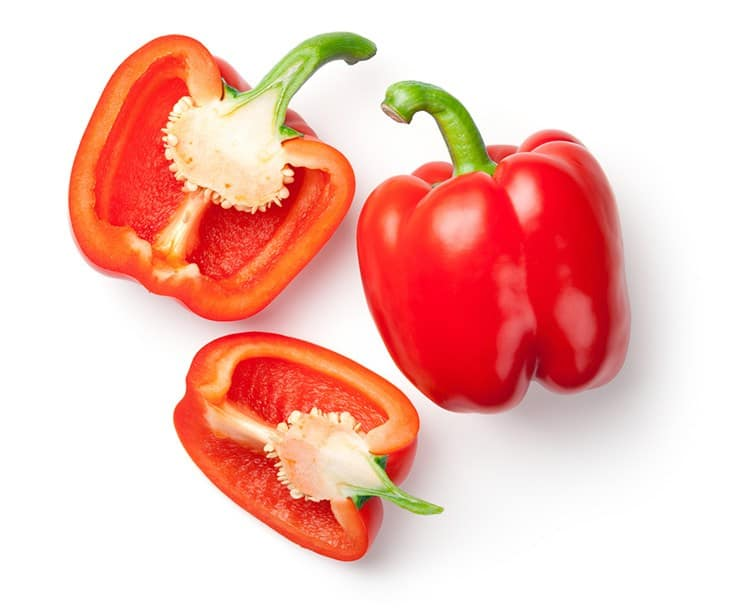 Bell Pepper Substitutes For Jalapenos