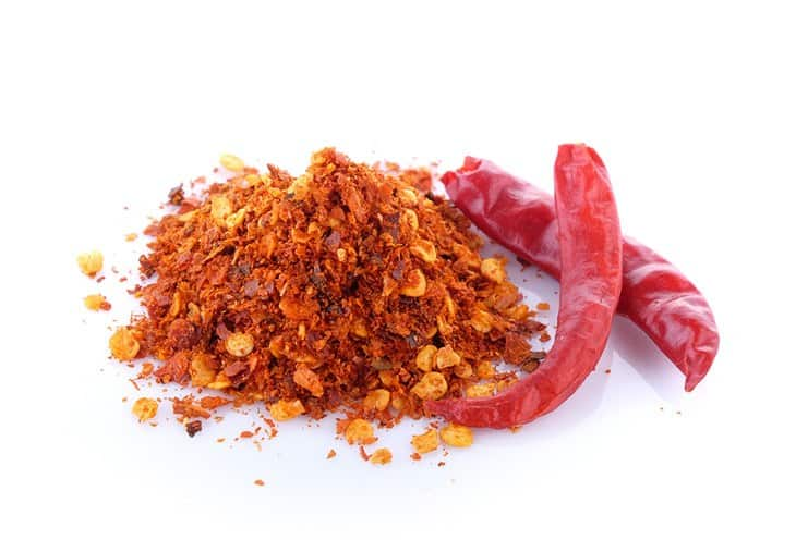 Cayenne Pepper Substitutes For Jalapenos