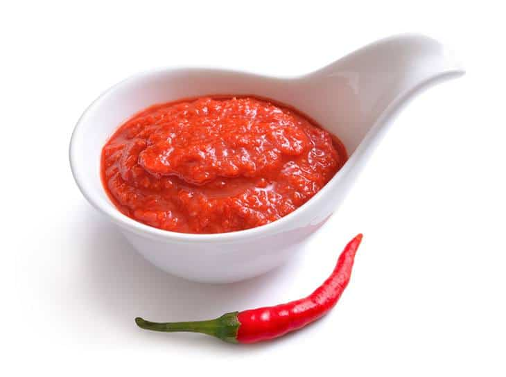 Hot Sauce Substitutes For Jalapenos