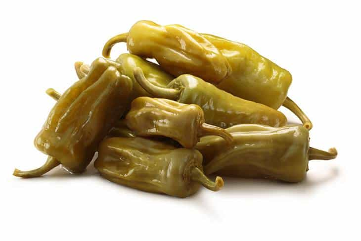 Pepperoncini Substitutes For Jalapenos